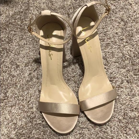Lulu's Shoes - Heels